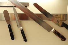Mii's knifes