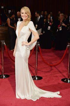 Kate Hudson in Atelier Versace | Oscars 2014