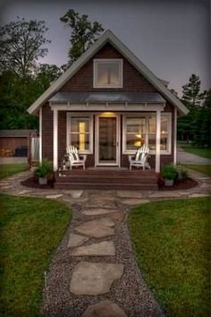 60 Beautiful Tiny House Plans Small Cottages Design Ideas - Home design ideas