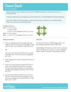 2021 Building Blocks Patterns | Riley Blake Designs Pattern Blocks, Block Patterns, Riley Blake, Quilt Blocks, Teaching, Quilts, Building, Challenge, Free