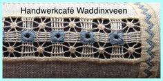 Handwerkcafé Waddinxveen: Zoom 40. Last but not least: de superzoom met blo...