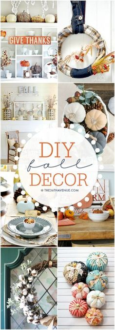 The 36th AVENUE | Best DIY Projects and Recipe Party | The 36th AVENUE