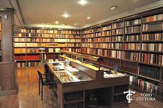 Biblioteca Carriquiri