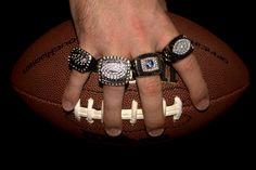 Your Fantasy Football League deserves a ring for the Champ! Order NOW to get your very own 2015 Fantasy Football Championship Ring and get FREE SHIPPING for orders over $50.00! #fantasyfootball   #draft #trophy #championship   #FFB