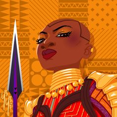 Black Panther Movie 2018, Black Panther Art, Black Panther Marvel, Black Art, Marvel Heroes, Marvel Dc, Marvel Girls, Dora Milaje, Avengers Art