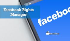 Facebook Rights Manager a video matching tool similar to a Content ID of YouTube to protect her rights of content owners. Seo News, Facebook Video, Marketing And Advertising, Management, Content, Videos, Youtube, Youtubers, Youtube Movies