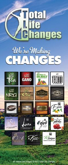 Make the switch to Iaso today for a healthier you. Proven results  Affordable prices 100% money back guarantee!  ➡Inbox me for more info  Delivered straight to your door. Order here: ⤵    ➡https://www.totallifechanges.com/charmcrenshaw  My IBO number: 6628311  Visit my page for more product information : https://www.facebook.com/pages/Total-Life-Changes-Club/865501930198428