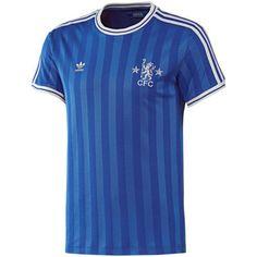 Chelsea Football Shirt Buying Guide | eBay