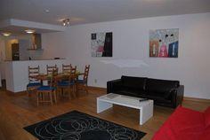 Brussels Apartment Opera 6 Living Room