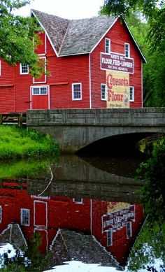 Kirby 's Mill , Medford , NJ   Photos By Holly Kline