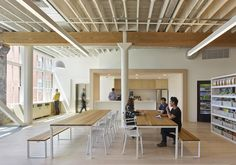 Zendesk San Francisco Headquarters, San Francisco, 2014 - blitz