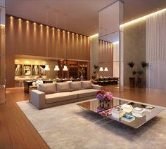 Apartamentos no Campo Belo, São Paulo - Artisan Campo Belo - Cyrela.com.br