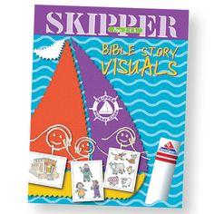 Skipper Bible Story Visuals