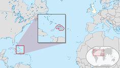 Turks and Caicos Islands in United Kingdom