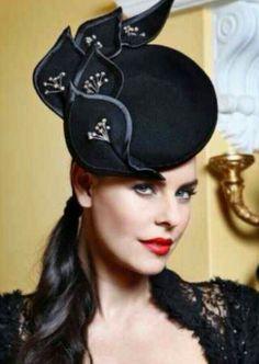 Resultado de imagem para accesorios los tipos de sombreros