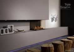2016 2017 Gas fires