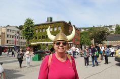 Molde Norveç