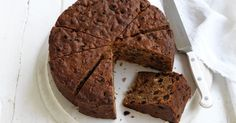 A can of crushed pineapple is the secret ingredient taste member, 'lookingtocruise' uses to make this delicious fruit cake extra sweet and moist.