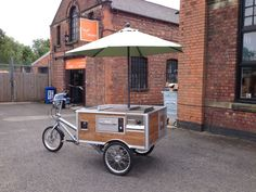 tricycle business - Google Search Caravan Shop, Market Stands, Tricycle, Baby Strollers, Marketing, Google Search, Business, City Streets, Street Food