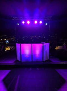 Purple, Concert, Amazing, Lights, Concerts, Viola