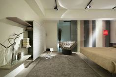 Calm and relaxed atmosphere.   °°° LAGO bedroom °°° #lagodesign #interiordesign #bedroom #timeless #