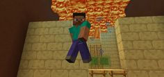 If you are beginners, you should try Lava Escape 2 [Minigame] [Parkour] Map for many good reasons. Once you pass each challenge, you can move to the next step. Try your best because you can be killed by lava that drips on your forehead. Founded by: BlackZero How does Lava Escape 2 [Minigame]... http://mcpebox.com/lava-escape-2-minigame-parkour-map-minecraft-pe/