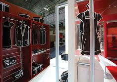 Hafele Exhibition Stand, designEX 2009 |