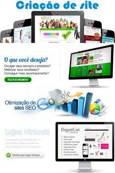 26191a636 Agência de Marketing Digital - Agencia de SEO - Criação de Sites - Criação  de Lojas Virtuais - Agência Digital de Desenvolvimento Web - ShockDesign ...