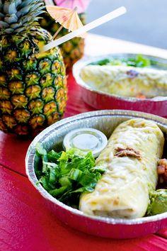 North Shore Tacos | Oahu via Gary Pepper
