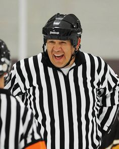 Butch Mousseau was inducted in the Hockey Hall of Fame in 2003 for being the first Native American referee in the National Hockey League.