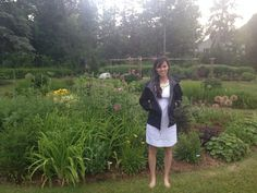 Gardens at Willard Inn