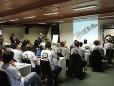 Participação do Diretor Paulo Kendzerski na 13ª Convenção Nacional da Golfran
