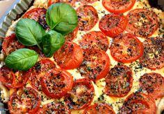 Viisi parasta piirakkaa pikkujouluihin - näitä reseptejä meiltä on toivottu - ESS.fi No Salt Recipes, Pepperoni, Vegetable Pizza, Healthy Recipes, Healthy Food, Easy Meals, Baking, Vegetables, Foods
