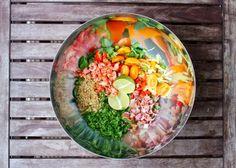 Crayfish Salad | The Yummy Truth