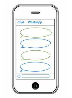 La actividad de aprendizaje cooperativo Tienes un Whatsapp tiene como finalidad que los alumnos trabajen la importancia de las palabras clave.