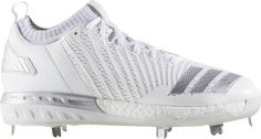 5aa81a3be27 adidas Men s Boost Icon 3 Metal Baseball Cleats