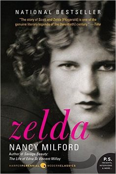 Amazon.fr - Zelda: A Biography by Nancy Milford (2011-11-29) - Nancy Milford - Livres