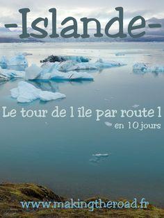 Voyage road trip le tour de l'Islande en 10 jours en été - itinéraire avec des bons plans, photos et conseils pour petit budget - glaciers - randonnées - hot pot - sources d'eaux chaudes - aurores boreales - observation de baleines et de phoques tout en dormant dans la voiture (ou camping)