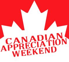 Canadian Appreciation day has grown into a whole weekend!  May 17-19 Canadian shoppers will receive discounts and specials at many St. Clair County shops, restaurants, hotels, golf courses and businesses created in their honor!