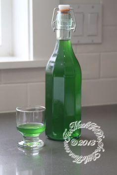 Blue-Greens: Veridian, Blue Spruce, Eucalyptus, Emerald, Crème de Menthe, Mint, Peacock, Peppermint, Ice