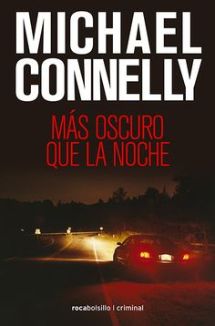 Séptima novela de Harry Bosch, escrita por Michael Connelly. Es el primer crossover de los personajes del autor: Bosch, McCaleb y McEvoy.