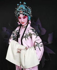 Peking (Beijing) Opera