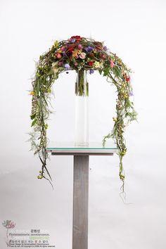 Florist Gallery, 플로리스트 마이스터 문현선 _ Floristmeisterin. : 네이버 블로그