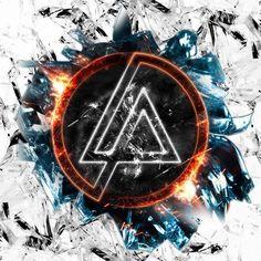 Linkin Park, LP Underground Chester Bennington Quotes, Charles Bennington, Lp Tattoo, Linkin Park Wallpaper, Linkin Park Logo, Fort Minor, Linkin Park Chester, Dope Art, Freaking Awesome
