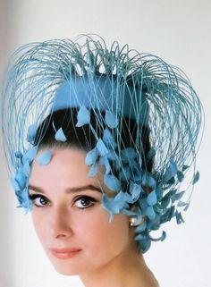 Audrey Hepburn   Simplicity • Elegance • Perfection . . .