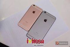 """Cận cảnh iPhone 6s/6s Plus đầu tiên vừa về Việt Nam - http://www.iviteen.com/can-canh-iphone-6s6s-plus-dau-tien-vua-ve-viet-nam/ Cạnh trái thiết bị có phím tăng giảm âm lượng cùng nútgạttắt/mở âm thanh. (25)      google_ad_client = """"ca-pub-6485864998951507"""";     google_ad_slot = """"9729099072"""";     google_ad_width = 320;     google_ad_height = 100;      #iviteen #newgenearation #ivietteen #toivietteen  Kênh Blog -"""