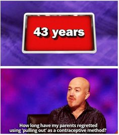If this is the answer. What is the question? | Andy Parsons | Mock the Week