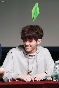 Dowoon // DAY6