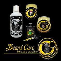 New to our store! Beard Wash, Butter Oil, The Balm, Store, Storage, Shop