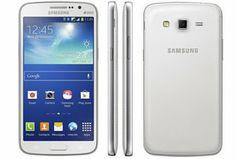 Specification comparison: Samsung Galaxy Grand 2 vs. the competition